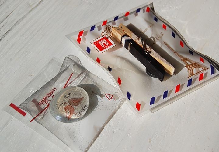 опаковки за малки подаръци