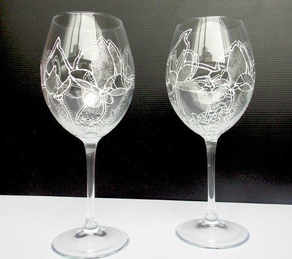 евтини чаши за сватба