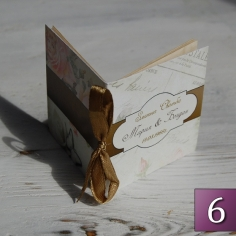 нестандартни подаръци за гости на сватба и юбилей