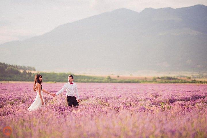 добър сватбен фотограф софия