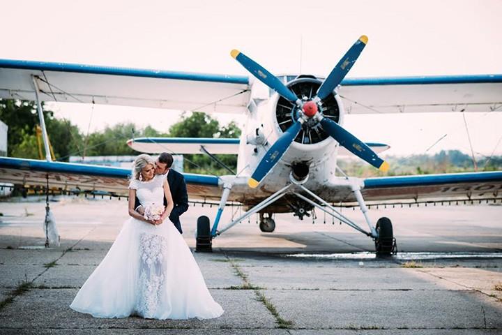 нестандартни сватбени снимки софия