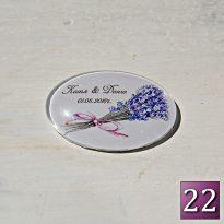 евтини сватбени магнити