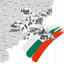 забележителности в българия по области