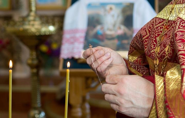 правила за кумуване при църковен брак