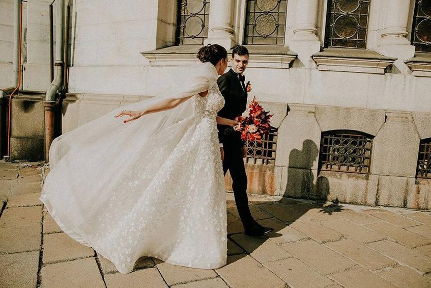 сватбата на силвия петкова