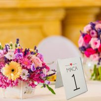 луксозни номера за маса