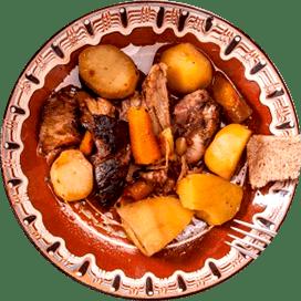 бански чомлек рецепта