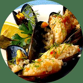 мидипо бургаски рецепта