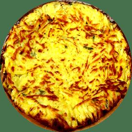 родопски пататник рецепта