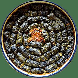 странджански лопушки рецепта