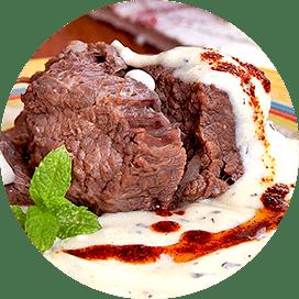 телешко тербелия рецепта