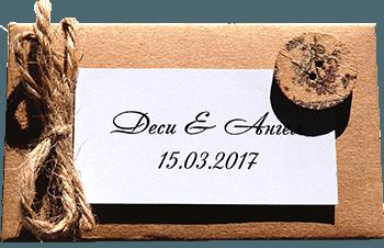 евтини подаръци за гости на сватба