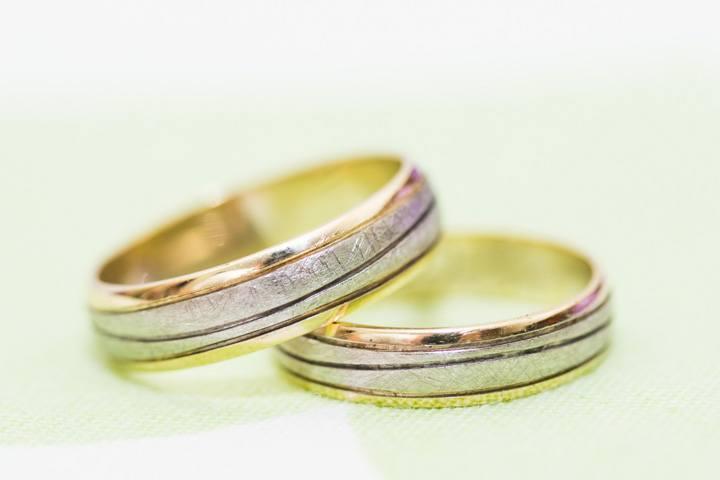 евтини златни сватбени халки