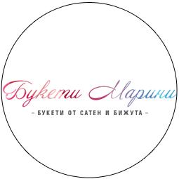 логото на Букети Марини