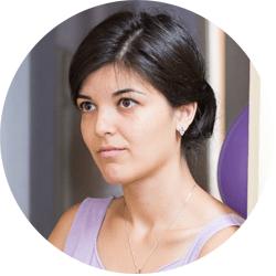 соня русева студентска в УНСС