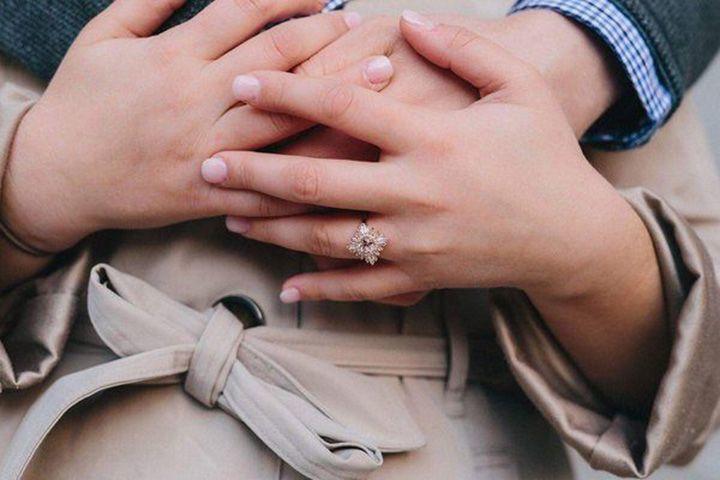 съвети за избор на годежни пръстени
