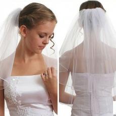 евтини воали за сватба