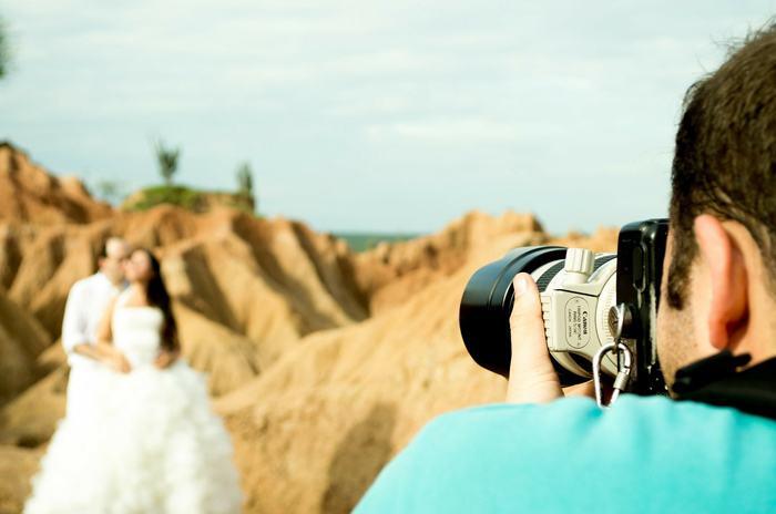 наемане на сватбена агенция