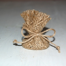 Малка Торбичка от Зебло + Подаръче Вътре - от 2 лв