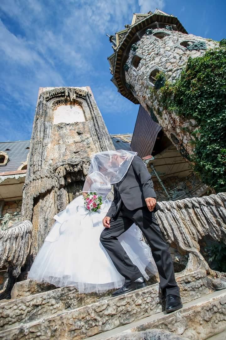 сватбени фотосесии във варна