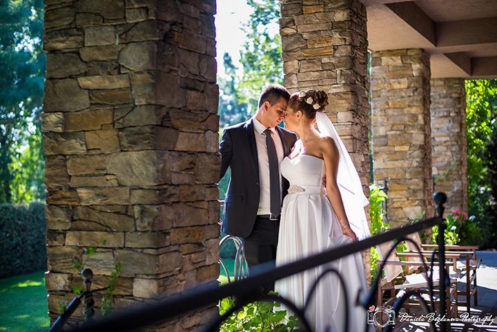 Даниела Богданова сватбен фотограф варна