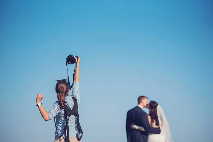 сватбен фотограф варна Тони Перец